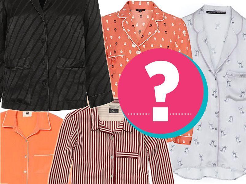 Hit dla trendsetterek: te koszule będą ultra modne