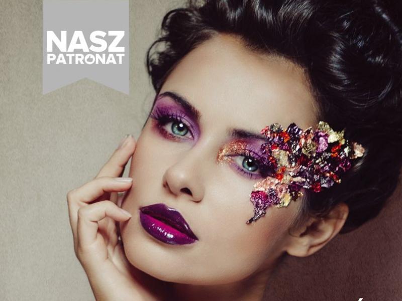 Hit! Jedyny taki charytatywny album o trendach w makijażu