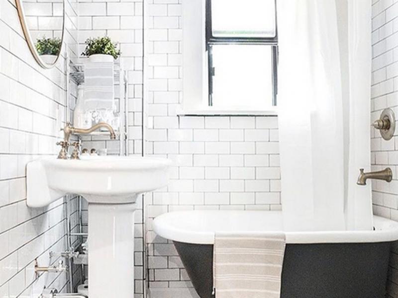Mała łazienka 11 Pomysłów Z Instagrama Polki Video