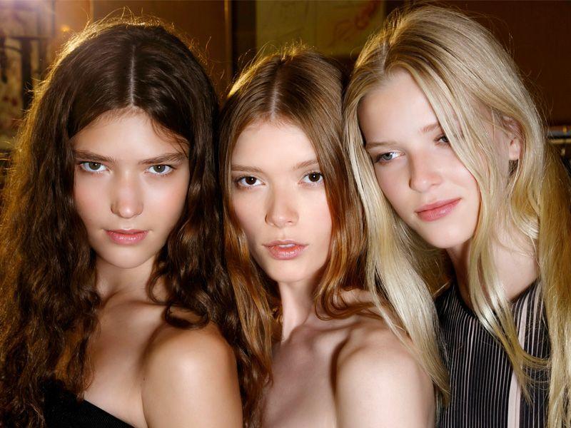 Hity z Instagrama: 7 najpiękniejszych fryzur z długich włosów