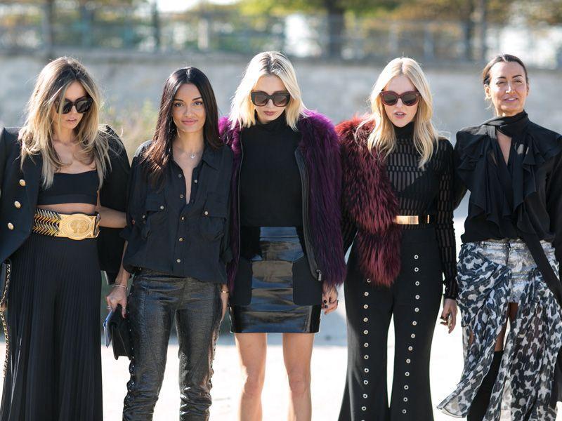 Hity z Instagrama: 8 wiosennych stylizacji z najmodniejszą kurtką sezonu