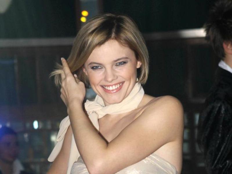 Hot Quiz - Ania Dąbrowska
