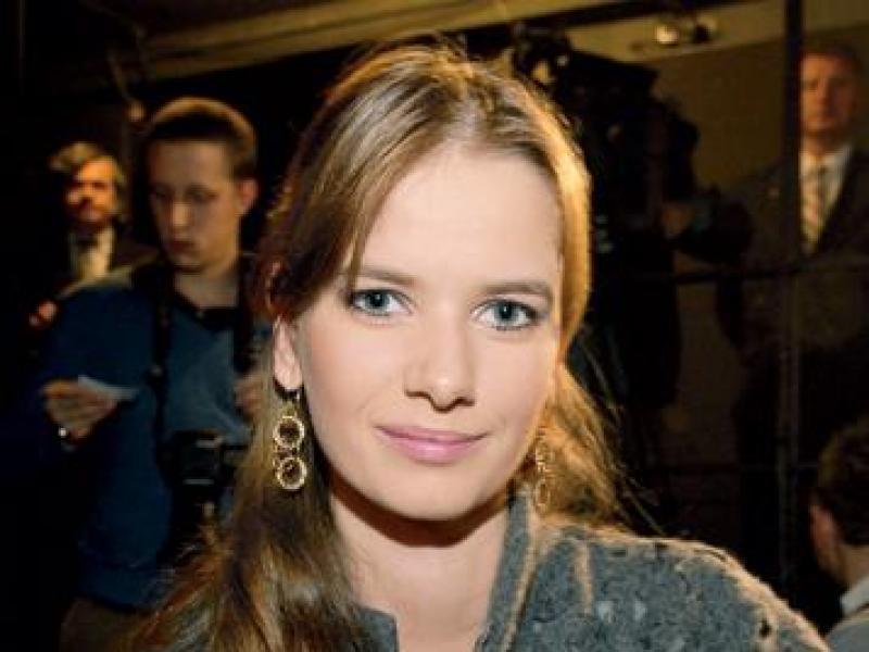 Hot Quiz - Karolina Malinowska