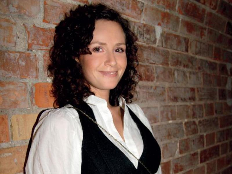 Hot Quiz - Monika Mrozowska