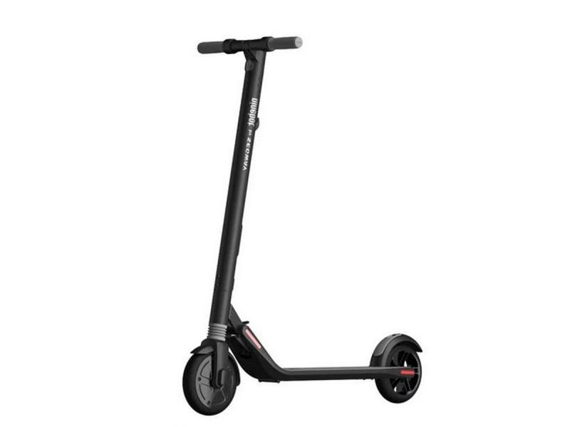 Hulajnoga elektryczna SEGWAY KickScooter ES1
