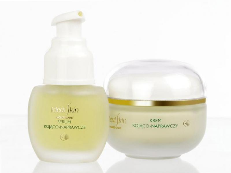 Ideal Skin Home Care