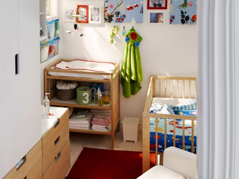 Ikea Pokoj Ktory Ucieszy Kazde Dziecko Aranzacje Wnetrz Polki Pl