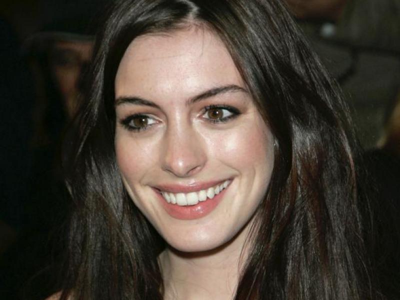 Ikona stylu -  Anne Hathaway