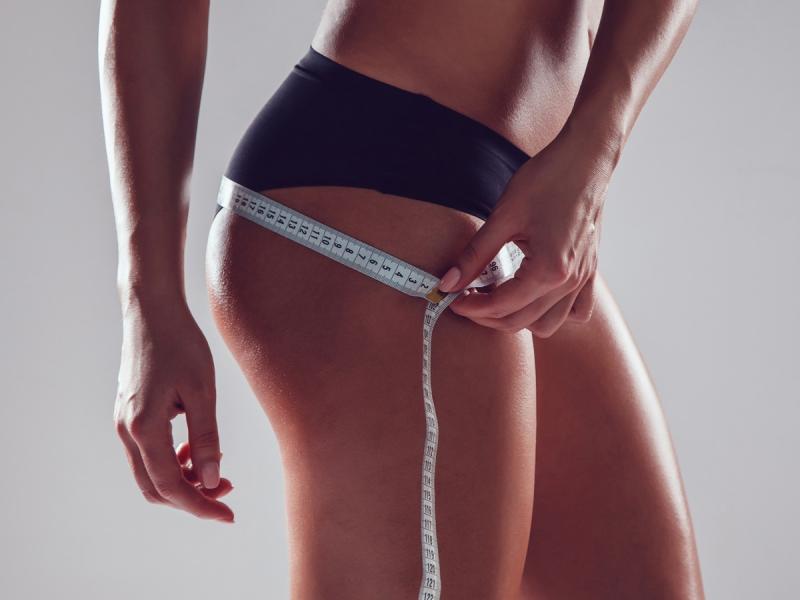 Ile kilogramów można schudnąć w 80 dni