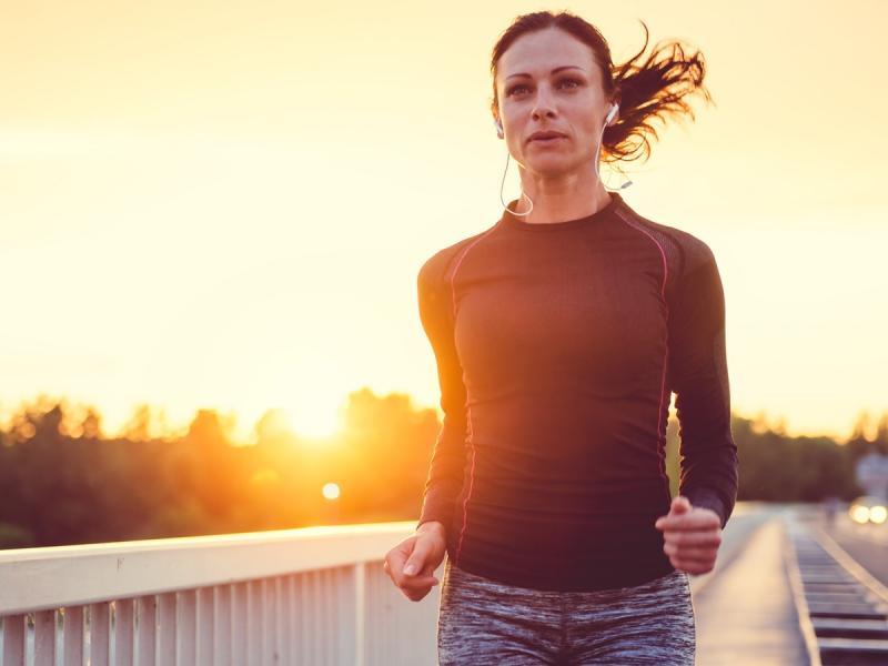 Ile razy w tygodniu ćwiczyć, żeby jak najszybciej schudnąć? Znamy w końcu odpowiedź!