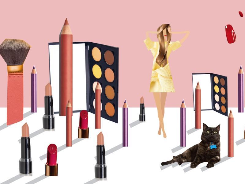 Ilu kosmetyków tak NAPRAWDĘ potrzebujesz?