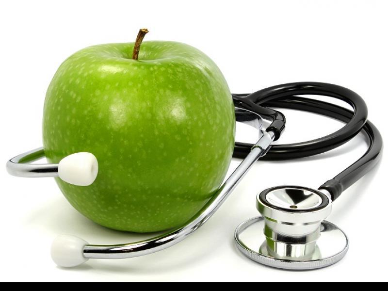 Jabłko to zdrowie/fot. Fotolia