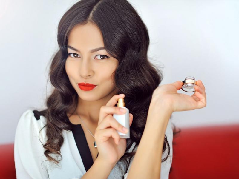 Jak chronić perfumy przed zepsuciem?