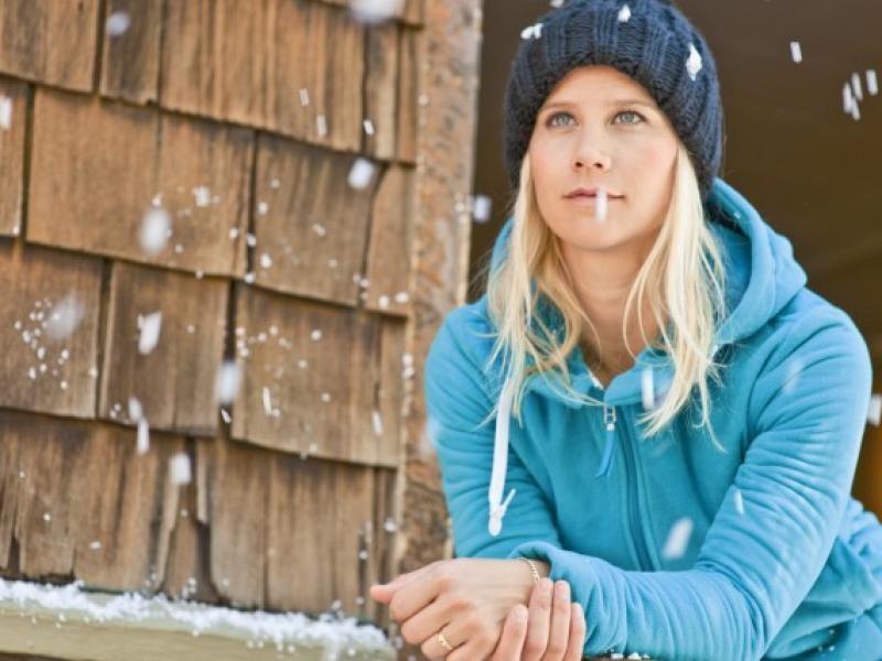 Jak chronić skórę przed mrozem?