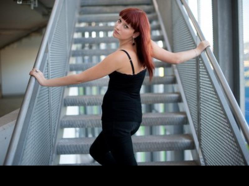 Jak ćwiczyć na schodach?