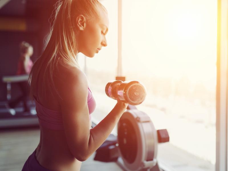 5c9cce4eac677 Jak zacząć ćwiczyć na siłowni  To musisz wiedzieć przed pierwszym ...