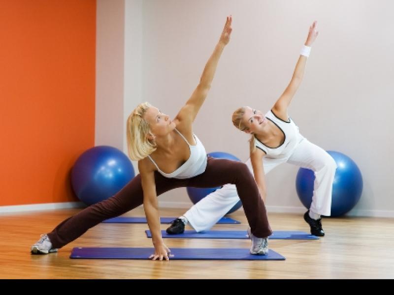 Jak ćwiczyć na siłowni, żeby schudnąć? | sunela.eu
