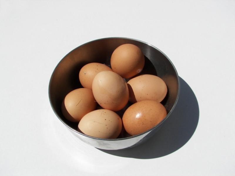 Jak czytać oznakowanie jaj?