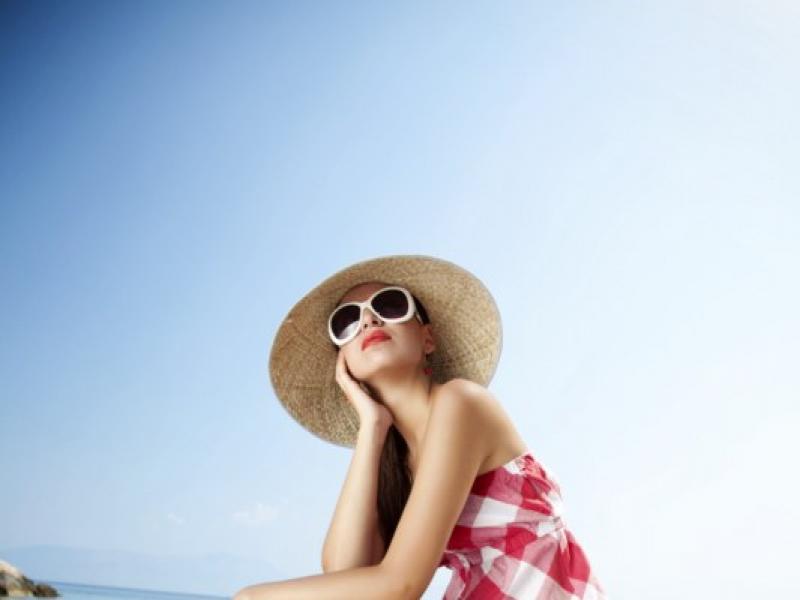 Jak dbać o siebie na wakacjach?