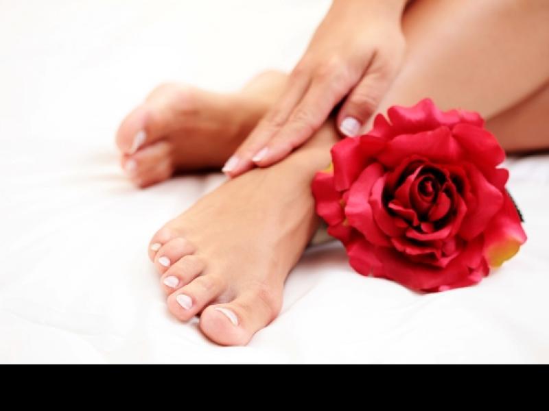 Jak dbać o stopy nie tylko w karnawale?