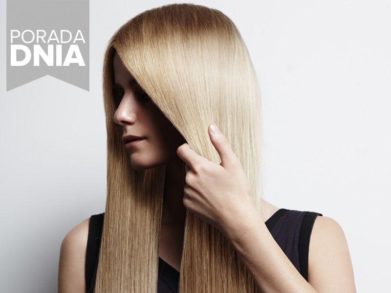Jak dbać o tłuste włosy?