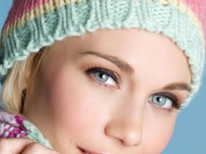 Jak dbać o twarz zimą?