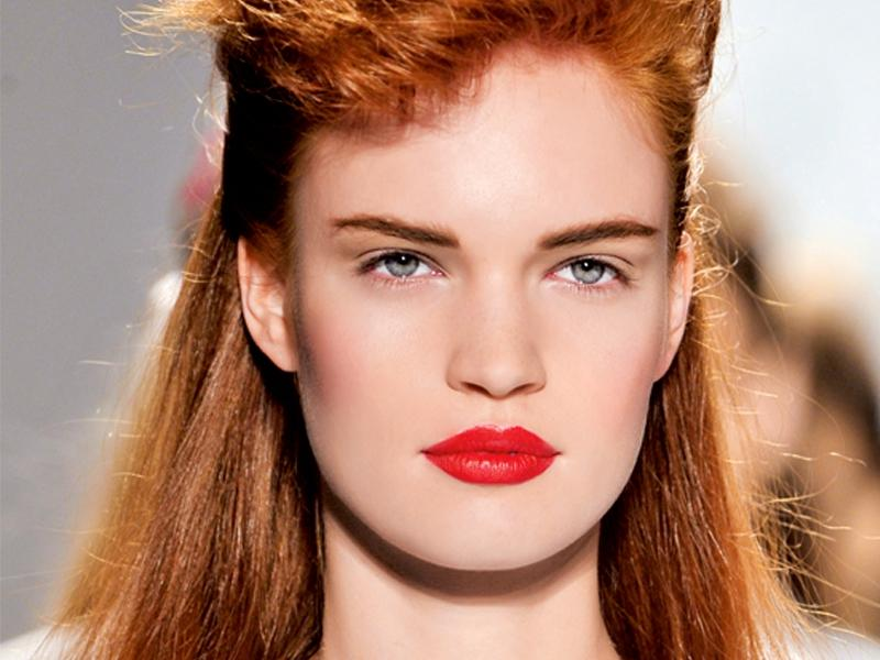 Pielęgnacja Włosów Farbowanych Latem Fryzury Polkipl
