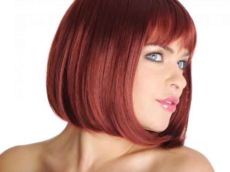 Jak dobrać kolor farby do włosów?
