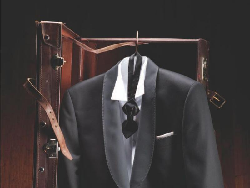 Jak dobrze wyglądać na balu – poradnik dla Panów
