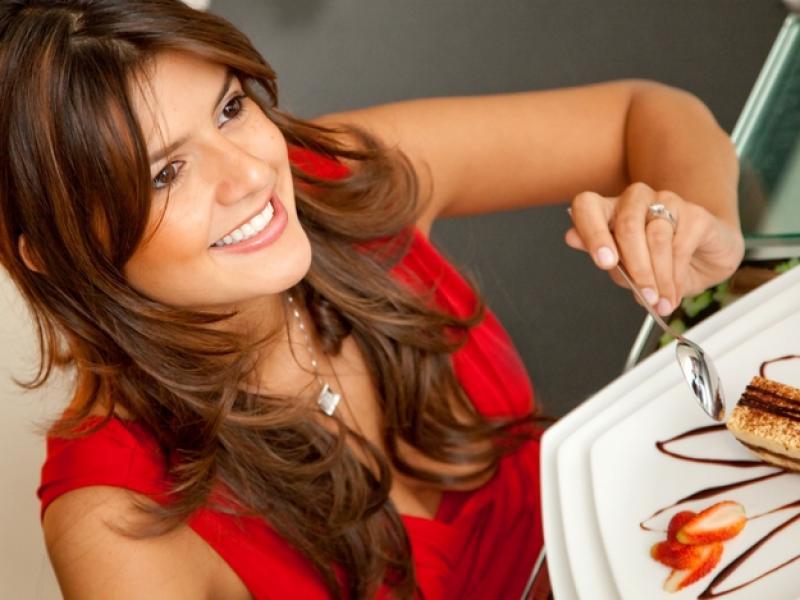 Jak jeść by chudnąć