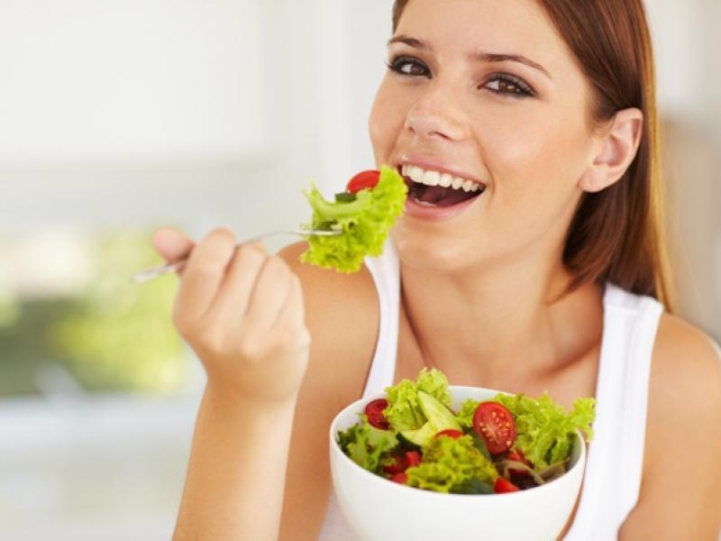 Jak jeść, by schudnąć?