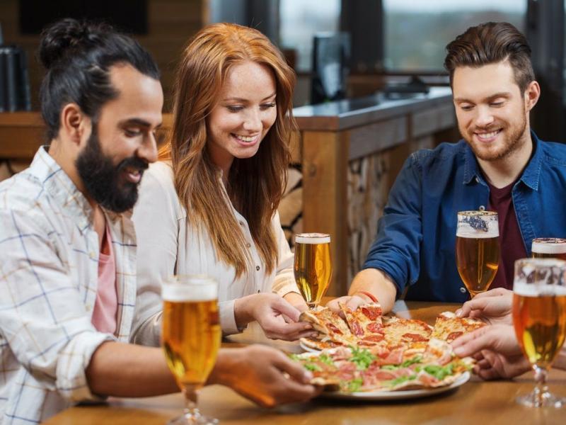 Dieta Poza Domem Sprawdz Jak Jesc Zdrowo Na Miescie Zdrowe