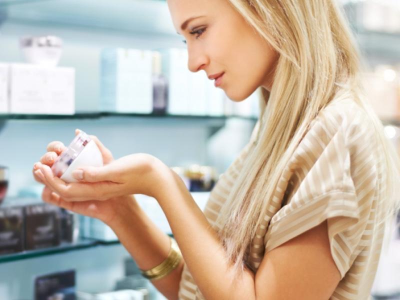 Jak kupować kosmetyki