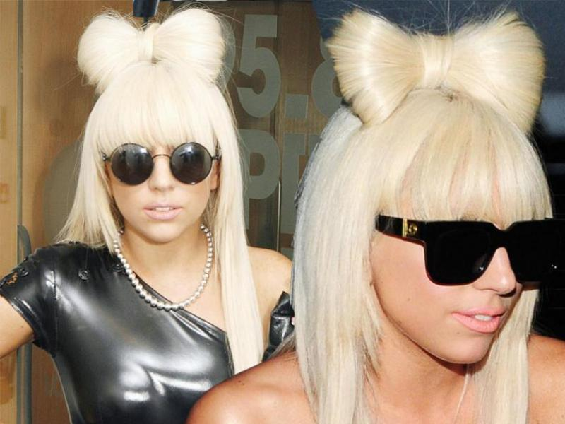 Jak Lady Gaga za 17 zł