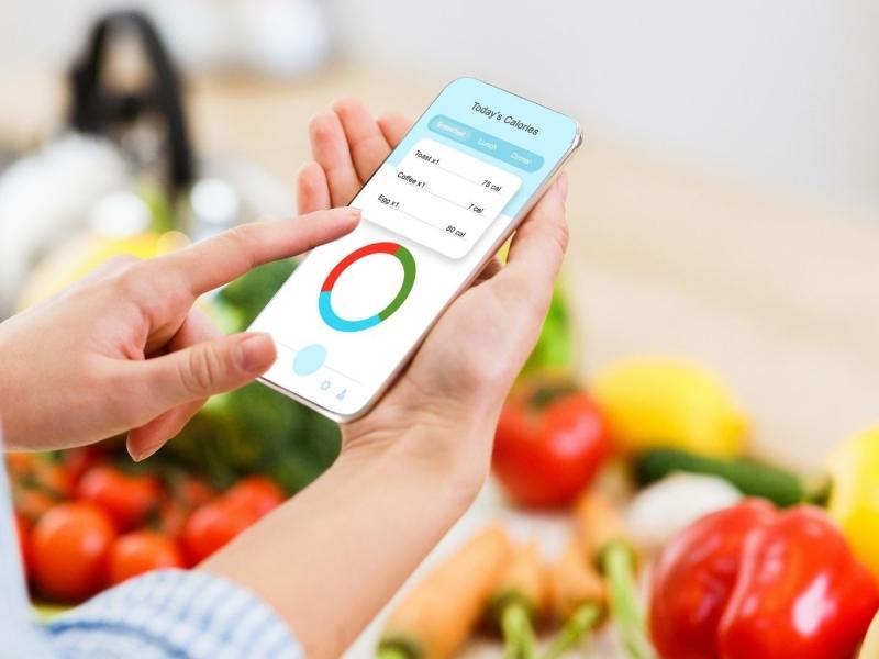 jak liczyć kalorie aplikacja