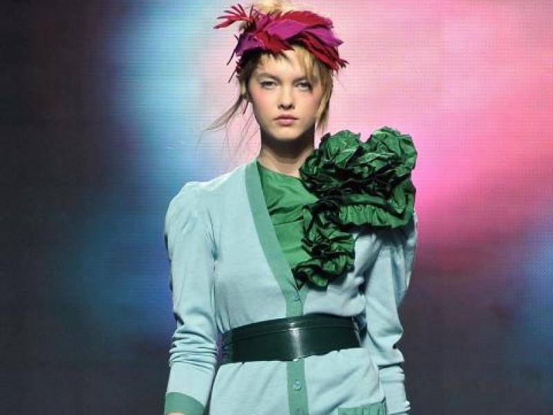 Jak modnie nosić kardigan?