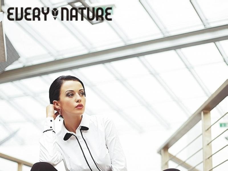 Kolekcja Every Nature - jesień-zima 2010/11