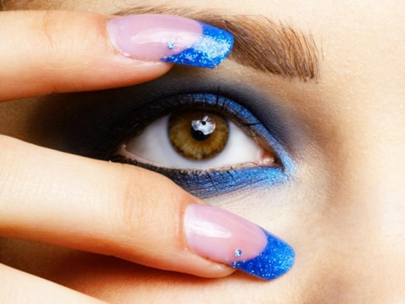 Jak na co dzień dbać o paznokcie?