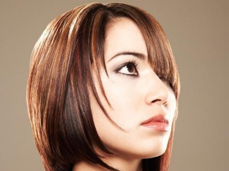 Jak nadać blask naturalnemu kolorowi włosów