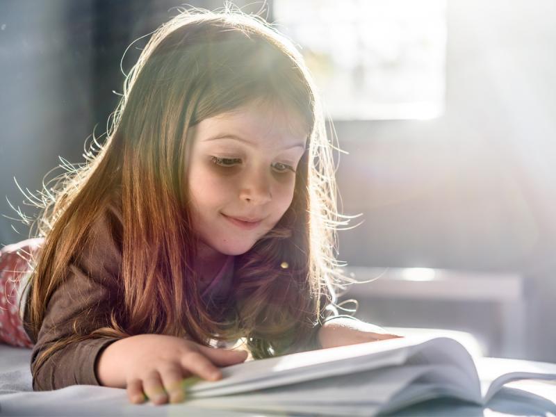 Jak nauczyć dziecko dobrych wartości? Dzięki tej książce ci się to uda!