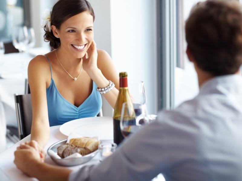 Jak nie przytyć w restauracji