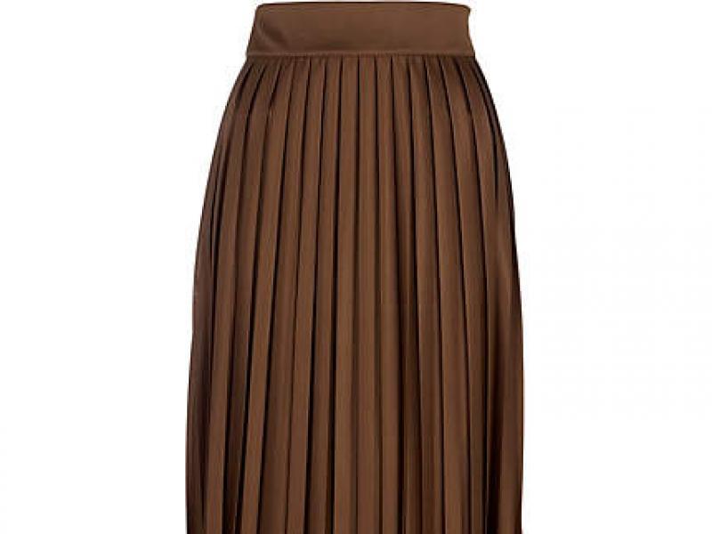 Jak nosić spódnicę midi?