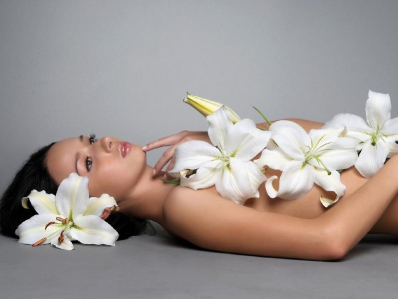 Jak nosić ubrania w kwiatki