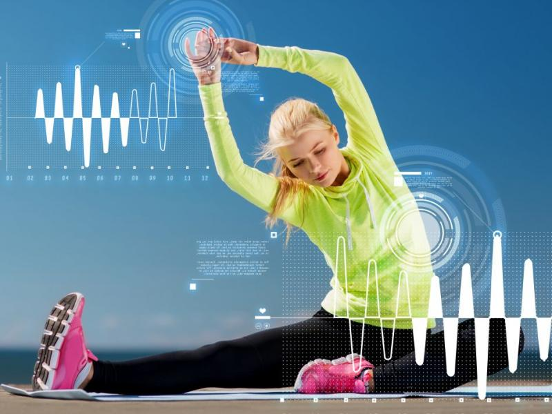 Jakie tętno przy ćwiczeniach