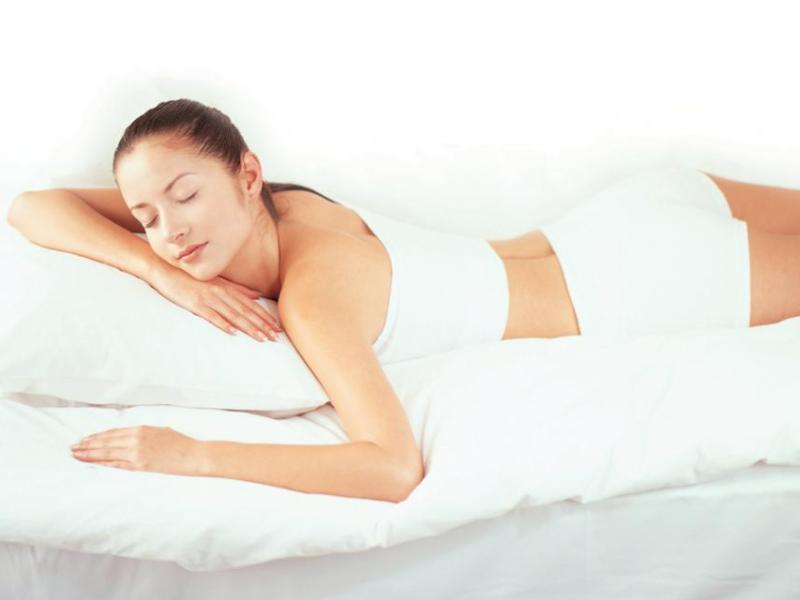 Jak odpoczywasz ty i twoja skóra?