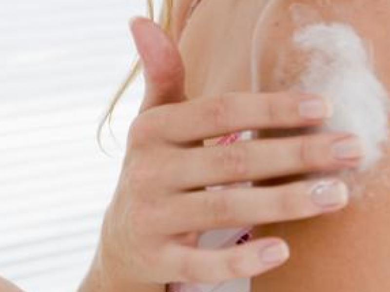 Jak pielęgnować skórę po słońcu