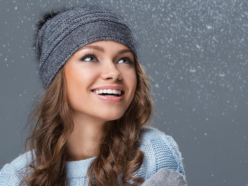 Jak pielęgnować twarz zimą?