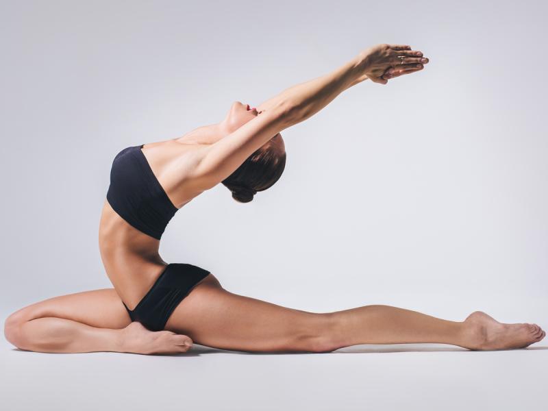 Jak połączyć wysiłek fizyczny z relaksem i wyciszeniem? Proponujemy pilates