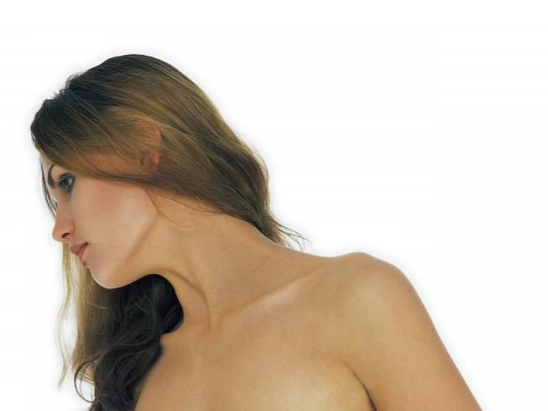 Jak poprawić wygląd biustu
