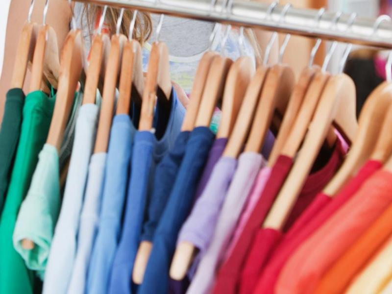 Jak prasować, żeby  nie niszczyć ubrań